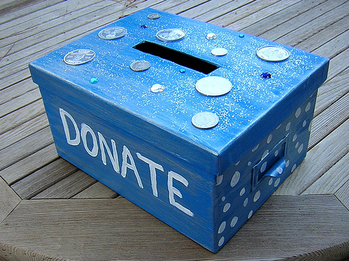 Should We Subsidize Giving?