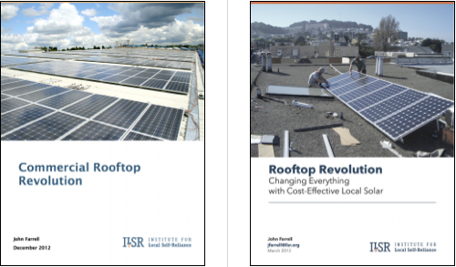 "Public Rooftop Revolution: Part 1, ""The Opportunity"""