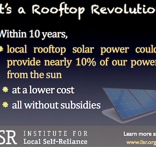 Solar grid parity opportunity 10%
