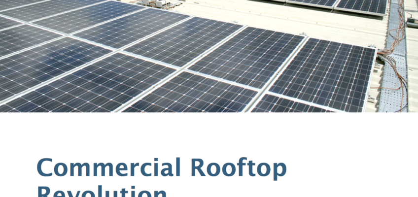 Report: Commercial Rooftop Revolution