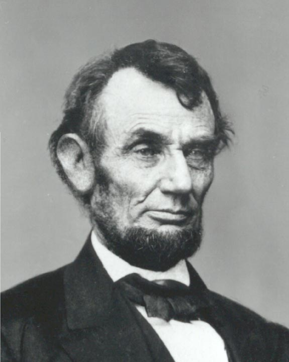 Lincoln, the Movie, and The Rest of the Story