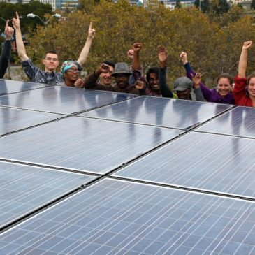 New Community Solar Crowdfunding Opportunity Sells Out in 24 Hours