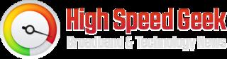 high-speed-geek