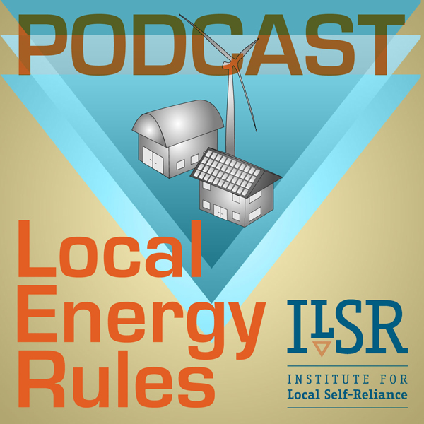 local energy rules podcast logo