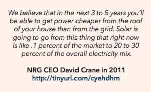 David Crane quote