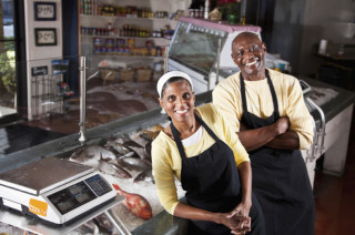 Small Business Owners Photo