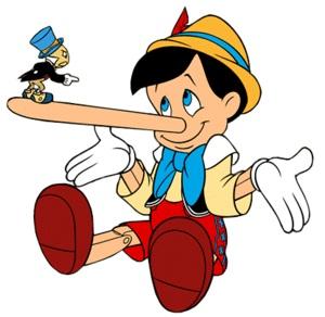 Pinocchio_Lying