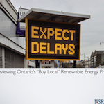 Expect Delays - Presentation cover
