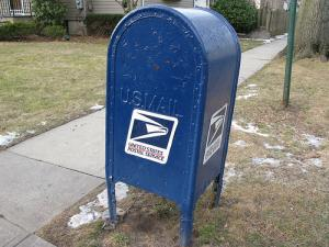 Can We Save the Commons that is the Post Office?