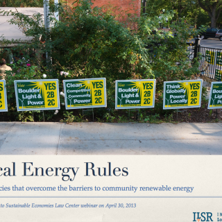 community renewable energy presentation - sustainable economies law center.001