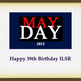 may day card ilsr
