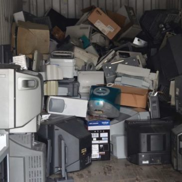 Does the Citizens Recycling Movement Face a Hostile Takeover?