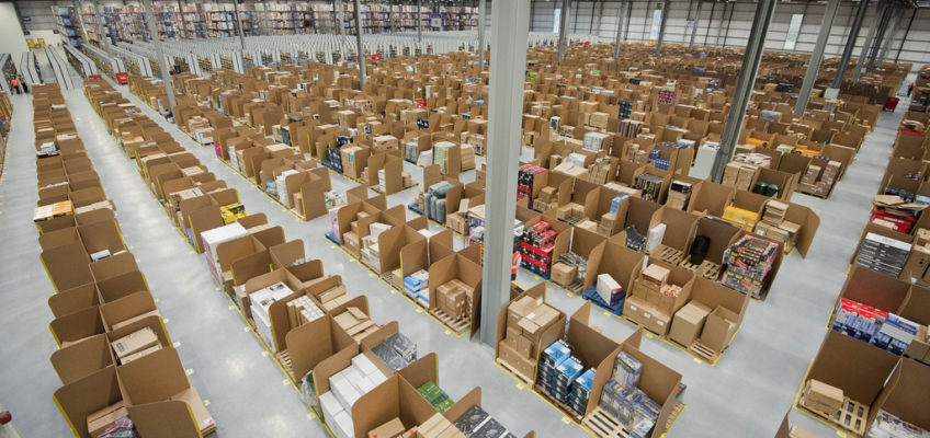 The Truth about Amazon and Job Creation