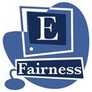Logo: E-Fairness