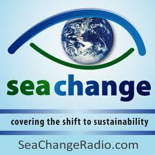 Photo: Sea Change Logo