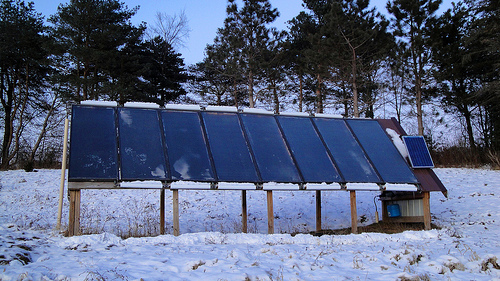 Setting the Value of Solar – Part 1 of Minnesota's Process