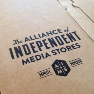 Alliance of Independent Media Stores