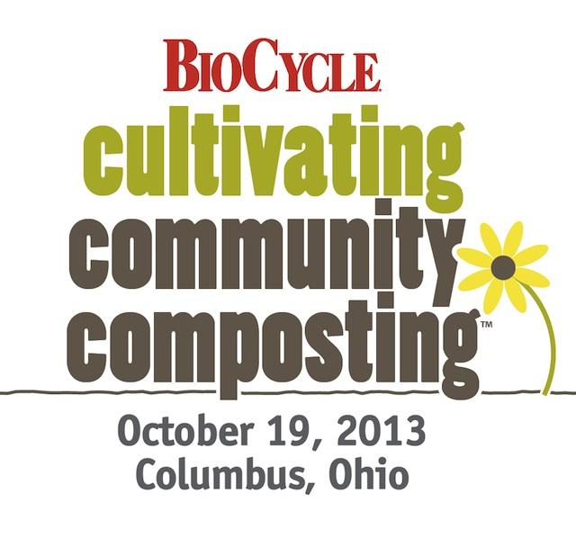ILSR co-Sponsoring Cultivating Community Composting Forum