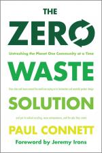 Review the zero waste solution untrashing the planet one community review the zero waste solution untrashing the planet one community at a time fandeluxe Choice Image