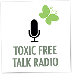 Brenda Platt Talks Bioplastics on Toxic Free Radio