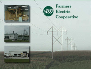 farmers electric cooperative IA