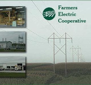 farmers electric cooperative IA