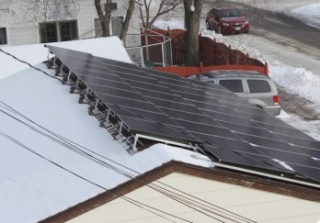 solar nokomis hardware