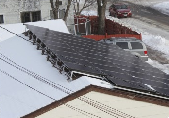 What the REC?! Final Comments on Minnesota's Proposed Value of Solar