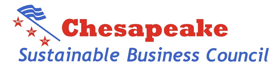 ILSR is Founding Member of Chesapeake Sustainable Business Council