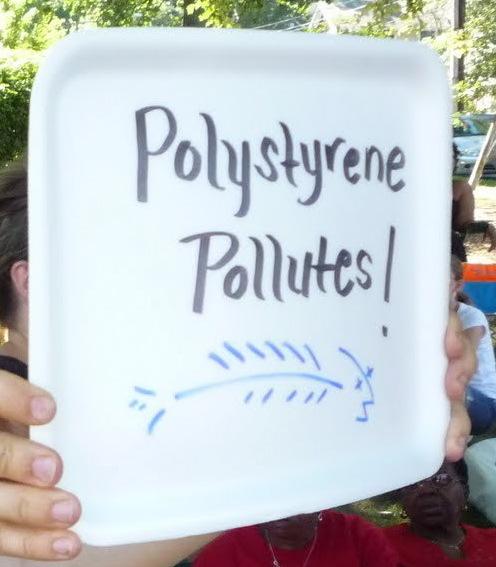 Health Implications of Polystyrene