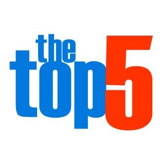 Democratic Energy's Top 5 of 2013