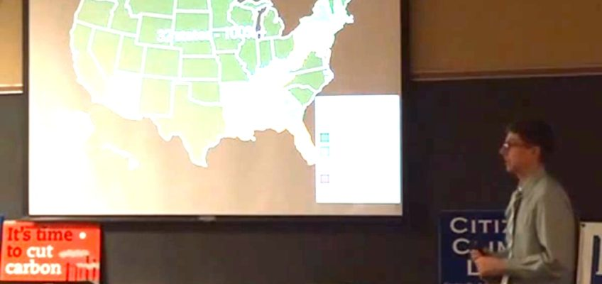 Watch: How Democratic Energy Fits the Rural Electric Philosophy