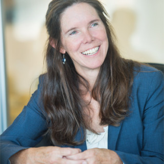 Dawn Weisz, Marin Clean Energy