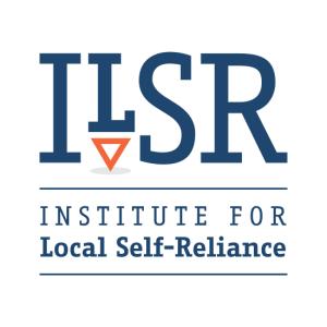 ILSR logo