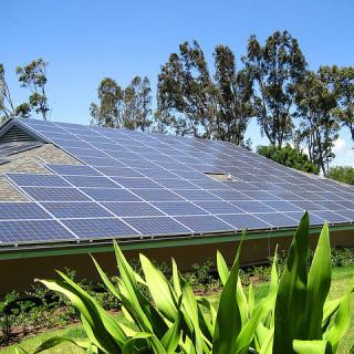 rooftop solar hawaii - shell vacations hospitality flickr