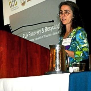 10-17-12 Brenda at the podium