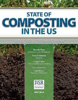 Cover State of Composting in US -small