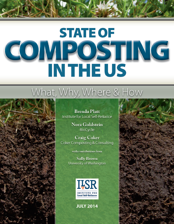 Composting Key to Soil Health and Climate Protection, According to Two New Reports