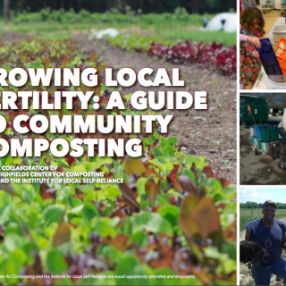 Cover of Growing Local Fertility