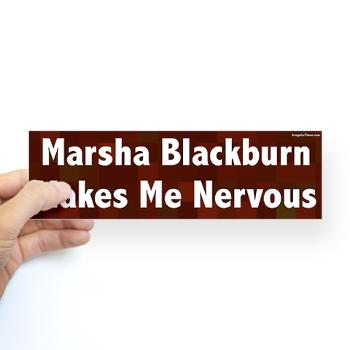 Media Roundup: Blackburn Amendment Lights Up Newswires