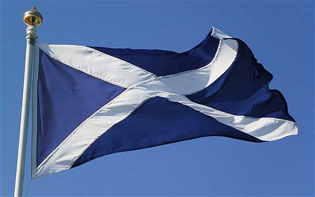 Scotland, Sovereignty and Corporations