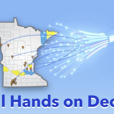 All Hands On Deck: Minnesota Local Government Models for Expanding Fiber Internet Access