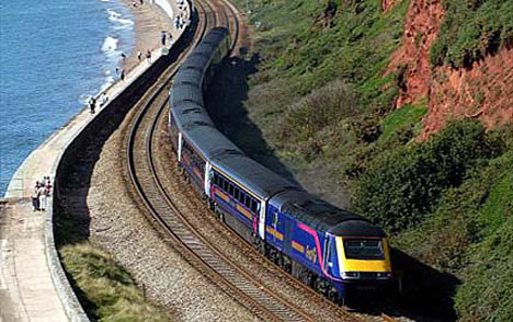 UK Rail Privatization 20 years Later