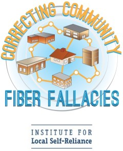 Correcting Community Fiber Fallacies: The Reality of Lafayette's Gigabit Network