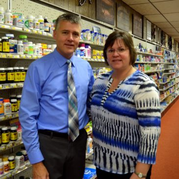 Report: North Dakota's Pharmacy Ownership Law Leads to Better Pharmacy Care