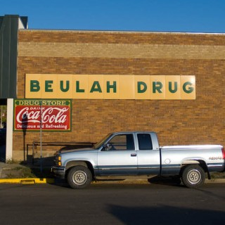 Photo - Beulah Drug in North Dakota