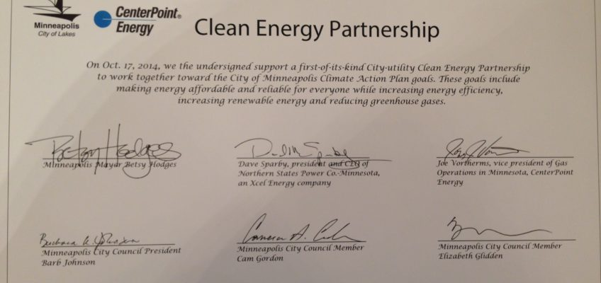 A 2-Year City Workplan for Energy Democracy