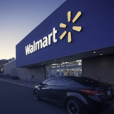 New Report Reveals Walmart's Heavy Dependency on Coal-Fired Electricity, Undermining Company's Pledge to Be an Environmental Leader