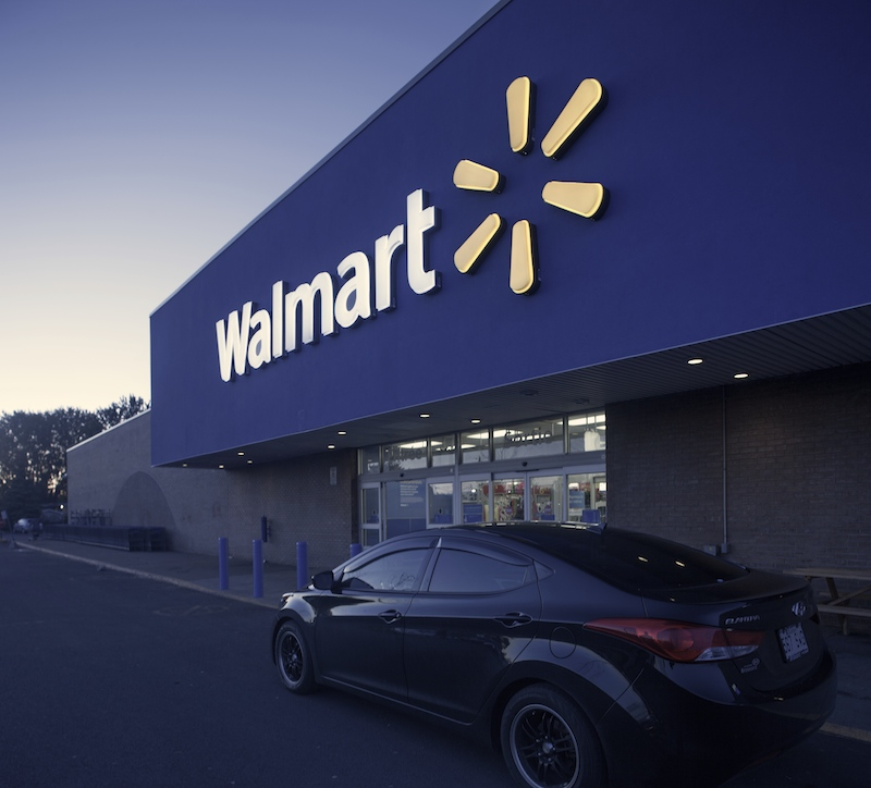 New Report: Walmart's Dirty Energy Secret