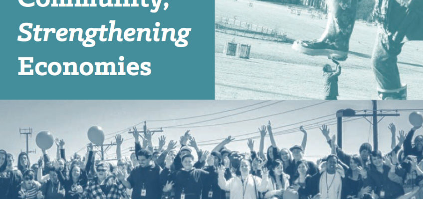 Building Community, Strengthening Economies: ILSR's 2014 Annual Report